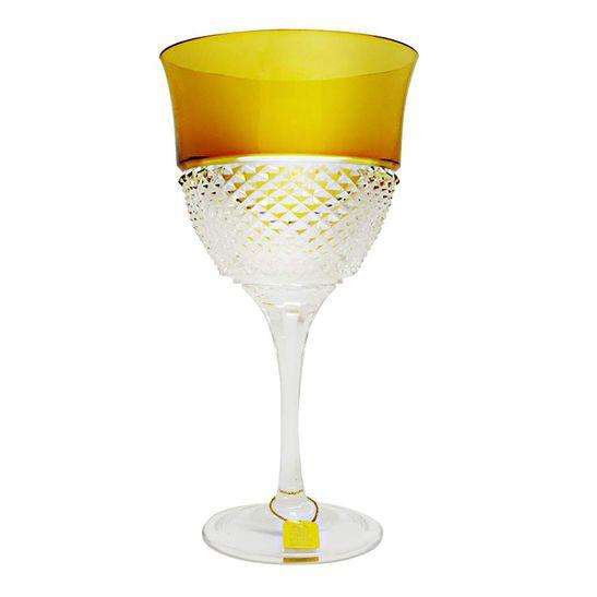 Taca-Strauss-Vinho-Branco-370-ml-Amarelo-Peca
