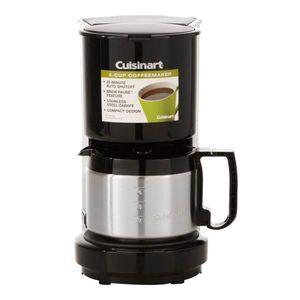 Cafeteira-Cuisinart-com-Jarra-Inox-110V