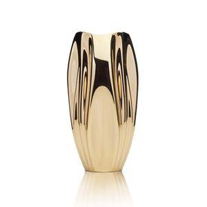Vaso-Holaria-Ascidia-Ouro