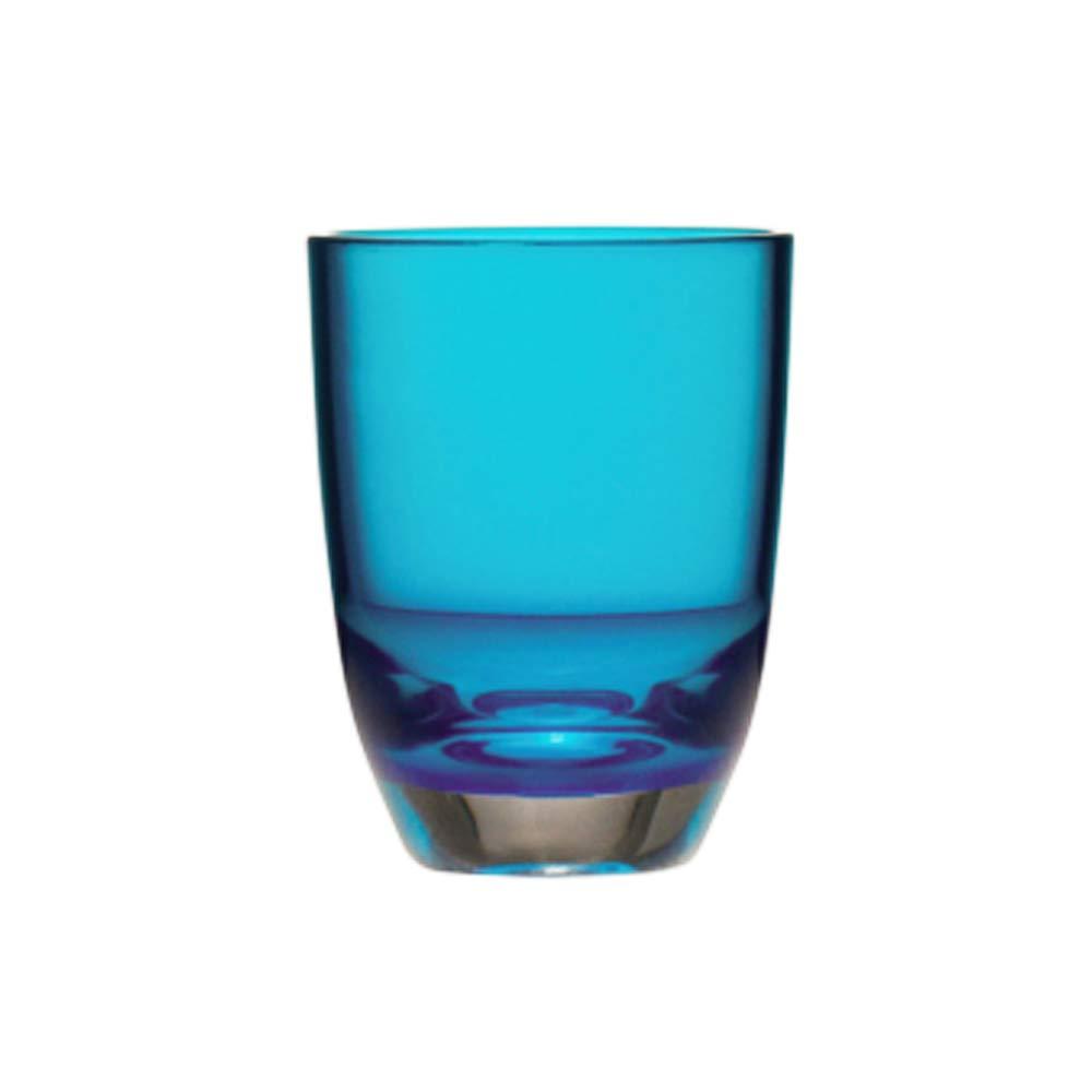 Copo Baixo Simba Az 400 ml Azul Kenya