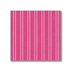 Guardanapo-Papper-Design-Basic-Unique-Stripes-Prink-33X33