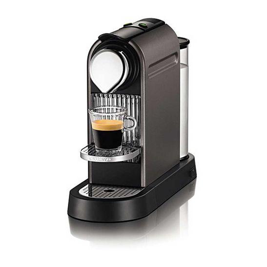 Cafeteira-Nespresso-Citiz-Titan-110V
