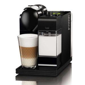 Cafeteira-Nespresso-Latissima-Plus-Preta