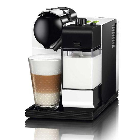 Cafeteira-Nespresso-Lattissima-Plus-Branca-110V