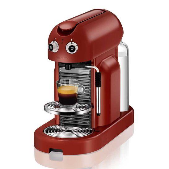 Cafeteira-Nespresso-Maestria-Red