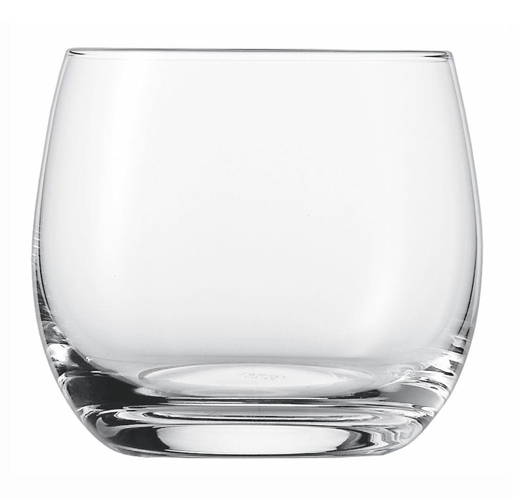 Copo Whisky Banquet 400 ml 6 Peças Schott Zwiesel