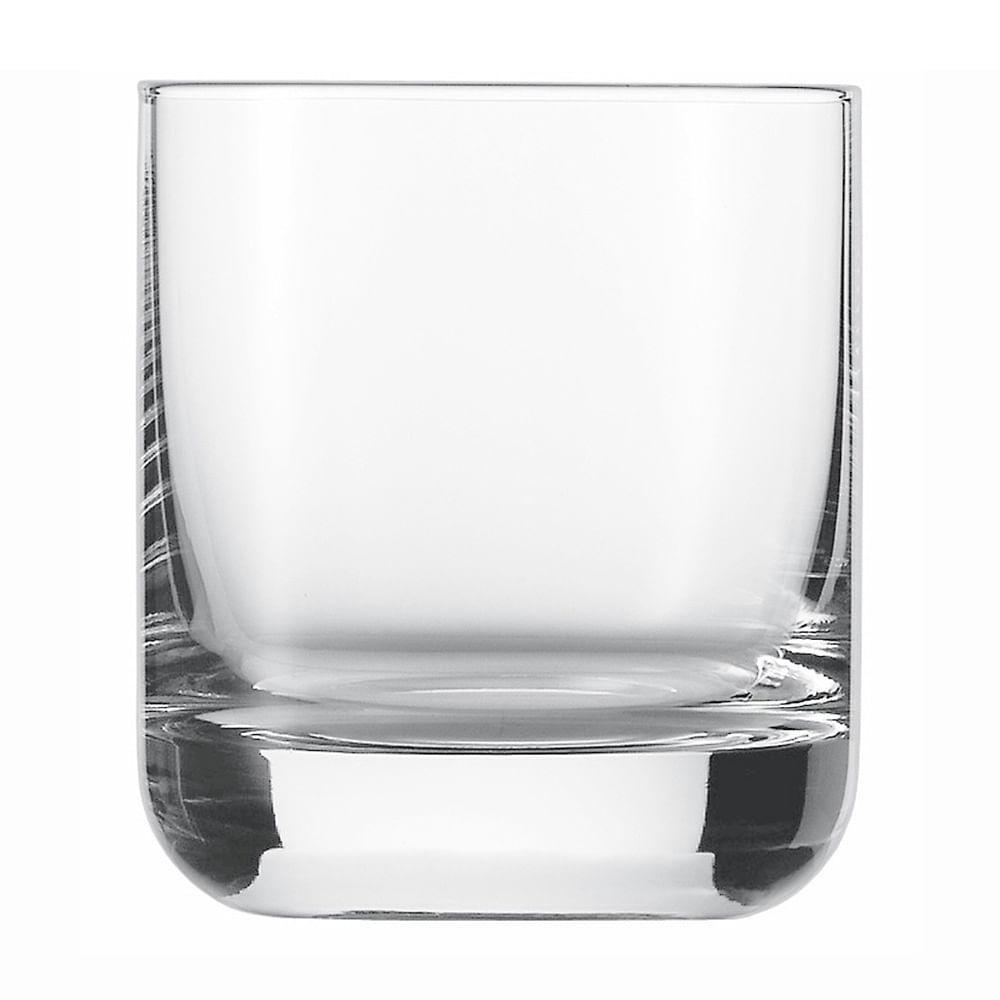 Copo Whisky Convention 285 ml 6 Peças Schott Zwiesel