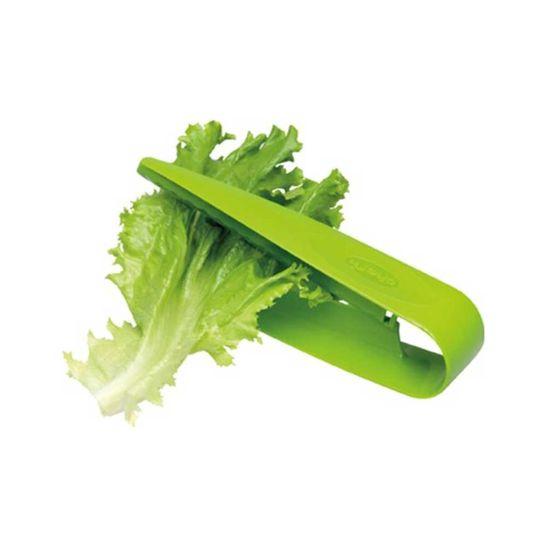 Tesoura-Chefn-para-Salada-Verde-Display-Unidade
