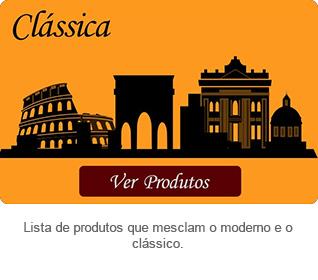 Lista de casamento clássica
