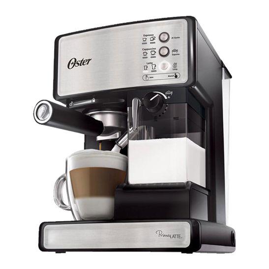 Cafeteira-Automatica-Oster-PrimaLatte-Aco-Inox-127-v