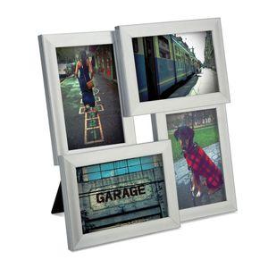 Porta-Retrato-Pane-Multi-Niquel-Umbra