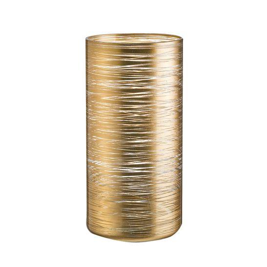 Vaso-Vetri-Saturno-30-cm-Ouro