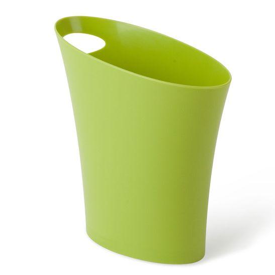 Lixeira-Umbra-Skinny-Verde