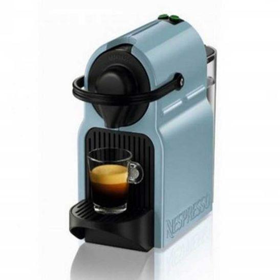 Cafeteira-Nespresso-Inissia-C40-Azul-110V