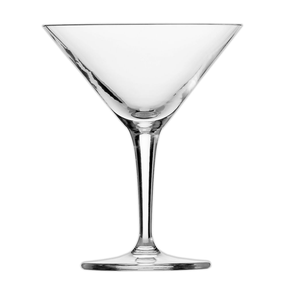Taça Martini Classic Basic Bar Selection 182 ml 6 Peças Schott Zwiesel