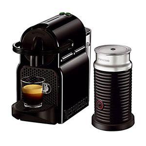 CAFETEIRA-INISSIA--BLACK---AEROCCINO-110V-NESPRESSO-NESPRESSO