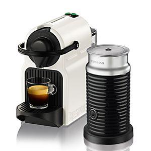 CAFETEIRA-INISSIA--BRANCA---AEROCCINO-110V-NESPRESSO-NESPRESSO
