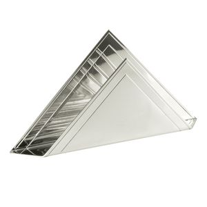 Porta-Guardanapo-Saint-James-Triangular-com-Friso-20x10-cm
