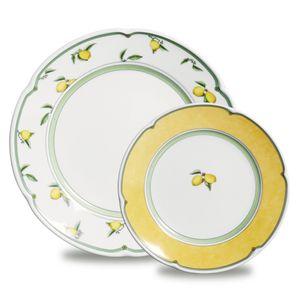 Conjunto-de-Pratos-Lemon-12-Pecas-Branco-Verbano