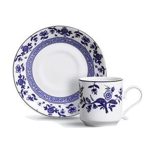 Conjunto-de-Xicaras-de-Cafe-Flor-de-Cobalto-6-Pecas-Verbano