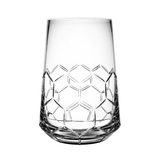 Vaso-Cristal-Madison-19-cm-Christofle
