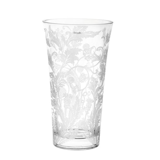 Vaso-Cristal-Marly-30-cm-Christofle