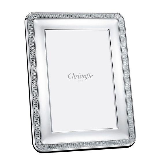 Porta-Retrato-Malmaison-10X15-cm-Christofle