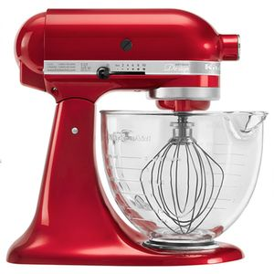 BATEDEIRA-DOMESTICA-PLANETARIA-CANDY-APPLE-COM-TIGELA-DE-VIDRO-110V--KITCHENAID