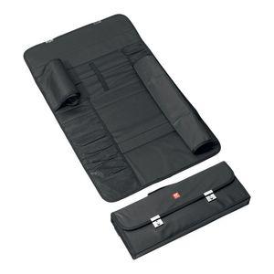 Bolsa-Tecido-para-Facas-16-Compartimentos-Preta-Zwilling-J.A.-Henckels
