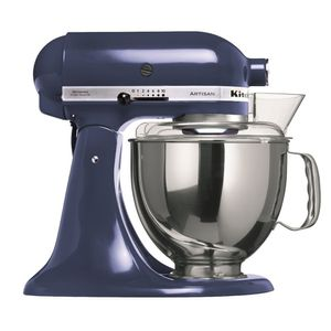 BATEDEIRA-STAND-MIXER-BOWL-4.8-LITROS-INOX-BLUE-WILLOW-KITCHENAID