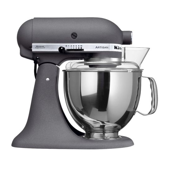 BATEDEIRA-STAND-MIXER-BOWL-INOX-4.8L-IMPERIAL-GRAY-KITCHENAID