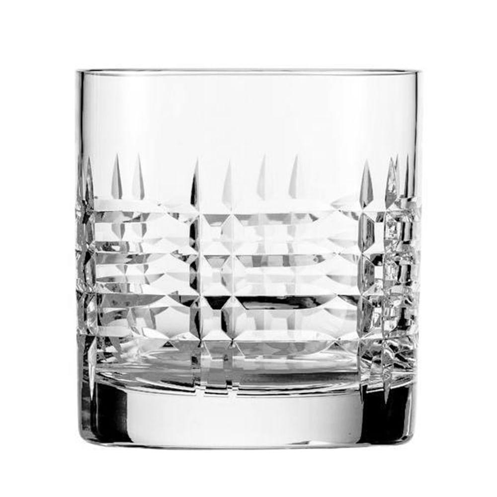 Copo Whisky Basic Bar Classic 369 ml 6 Peças Schott Zwiesel