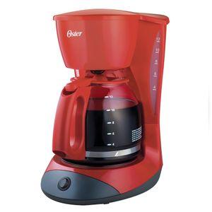 Cafeteira-W12R-127V-Vermelha-Oster