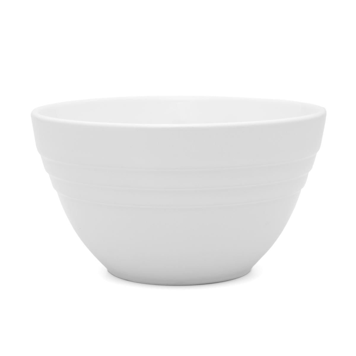Bowl Multi Médio 1,2 Litro Branco Le Creuset