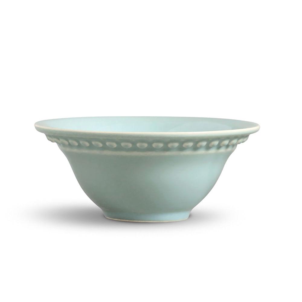 Bowl Atenas Cerâmica Verde Porto Brasil