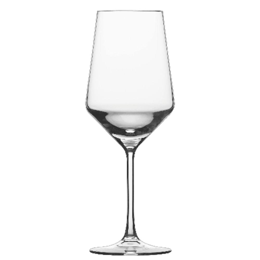 Taça Vinho Tinto Pure 550 ml 6 Peças Schott Zwiesel