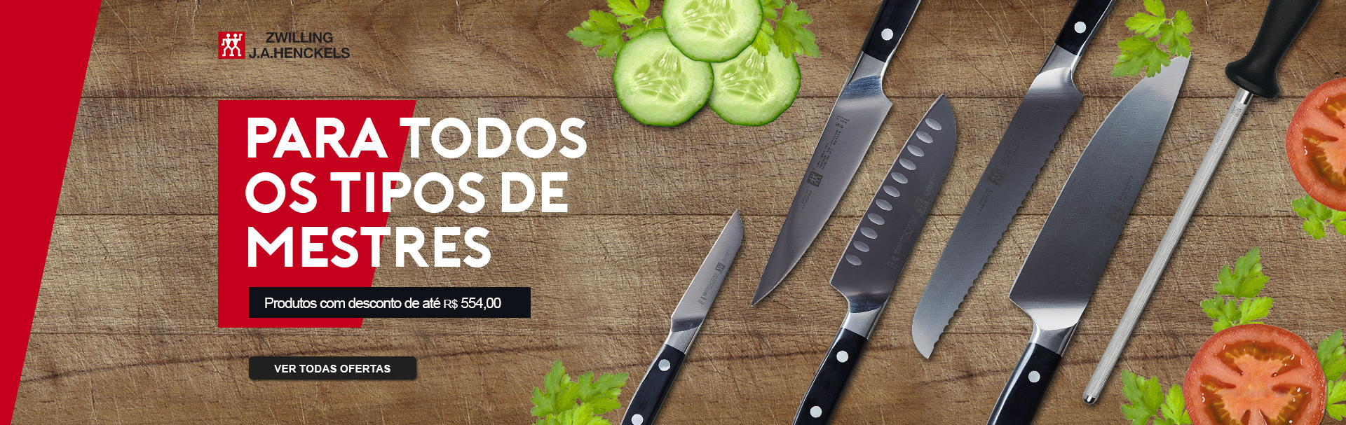 Qualidade Marca Zwilling Full Banner - Abril 18