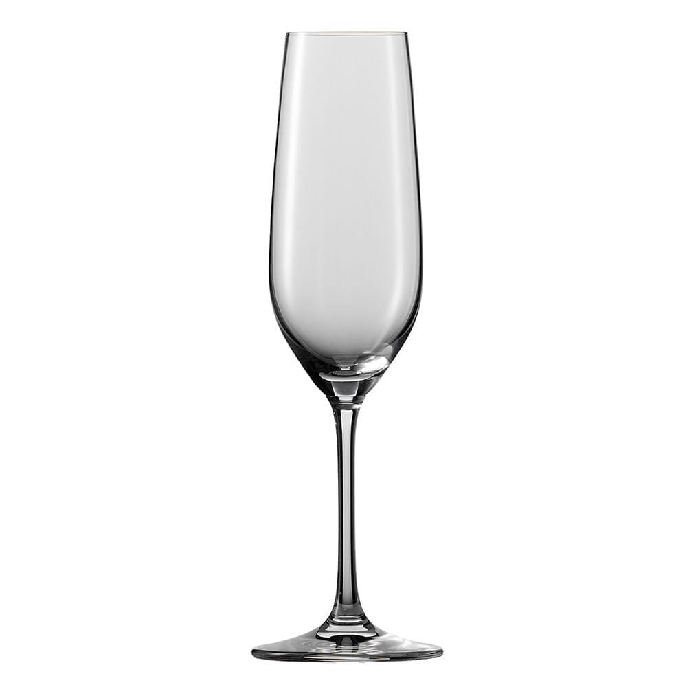 Taça Prosecco Vina 227 ml 6 Peças Schott Zwiesel
