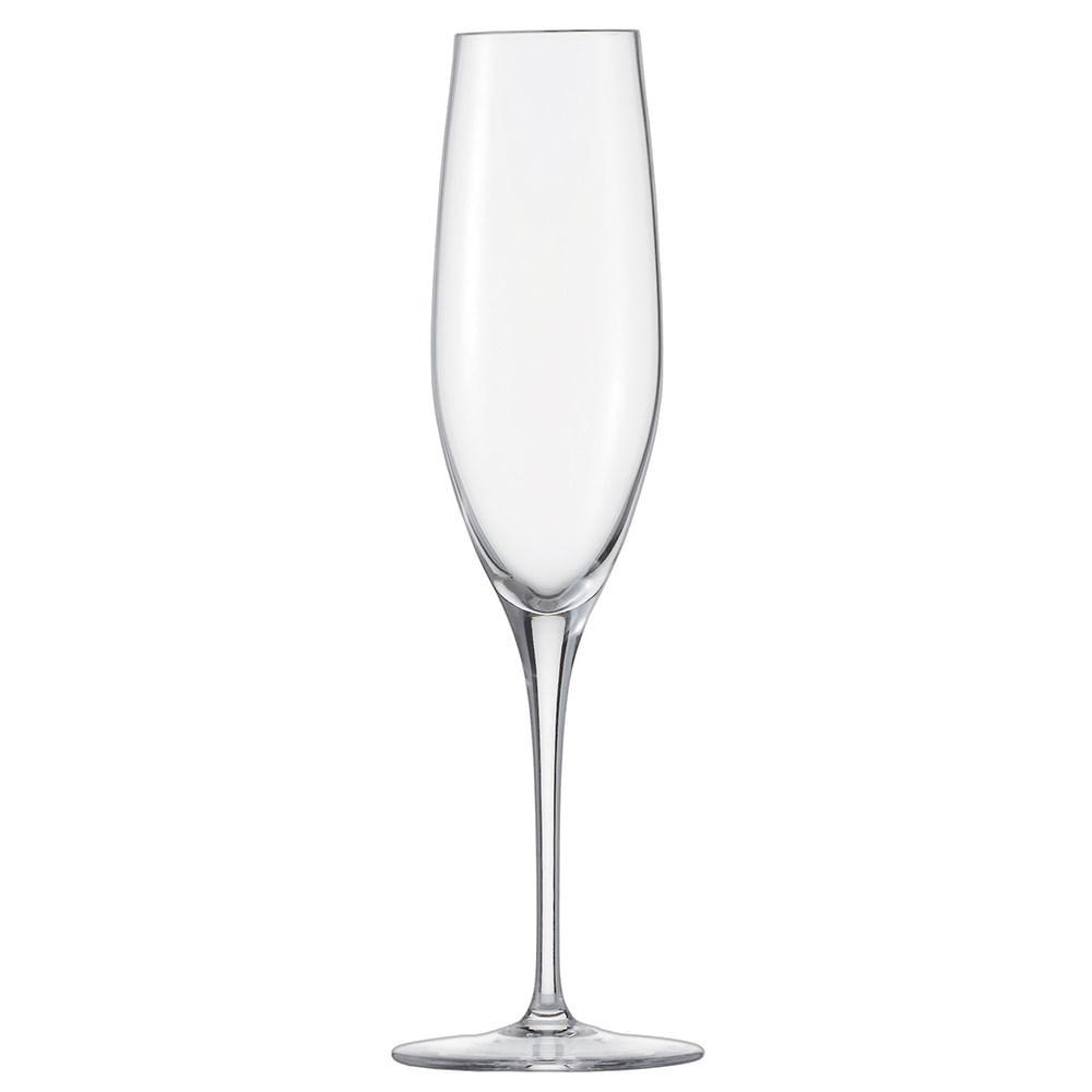 Taça Champagne e Prosseco Gusto Zwiesel 1872 225 ml 6 Peças Schott Zwiesel