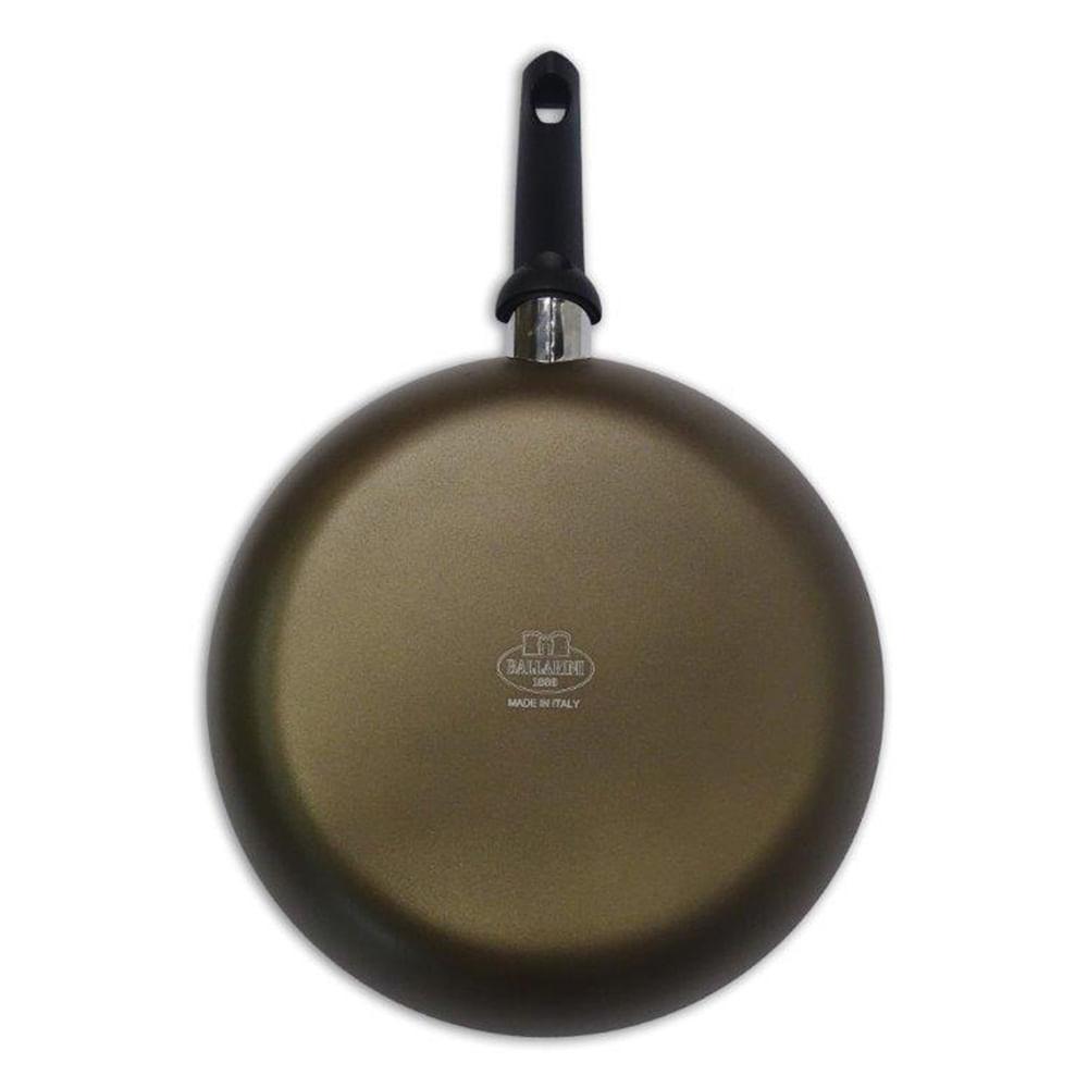 Frigideira Amalfi Alumínio 24 cm Cobre Velho Ballarini