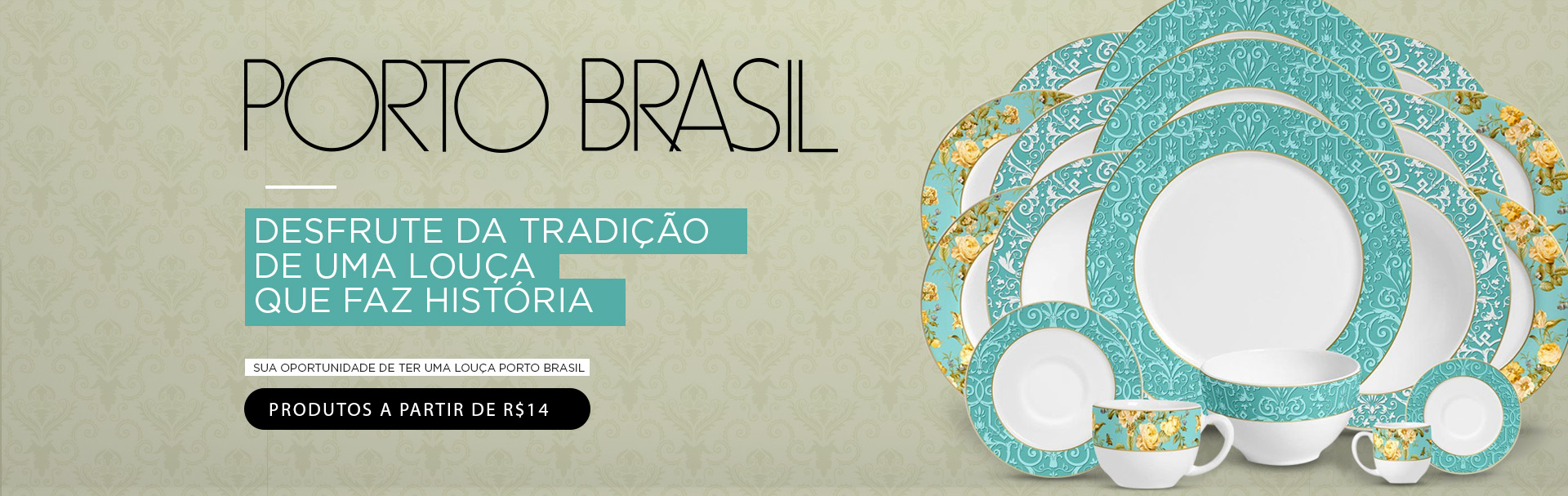Porto Brasil 10 Off - Março/18