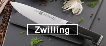 Zwilling J.A. Henckels Banner Mosaico Marca