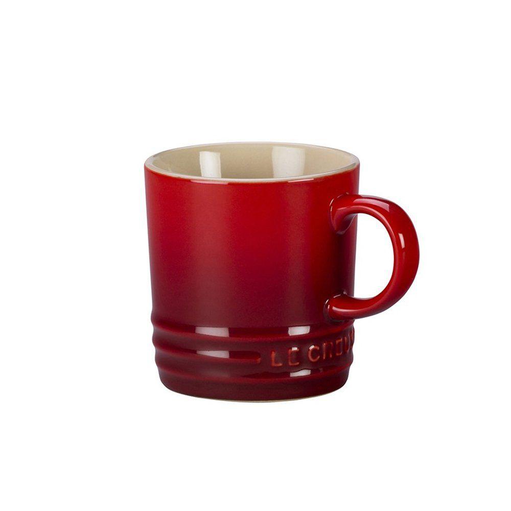 Caneca Espresso Vermelho Le Creuset