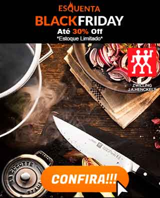 Esquenta Black Friday 2019 | Zwilling
