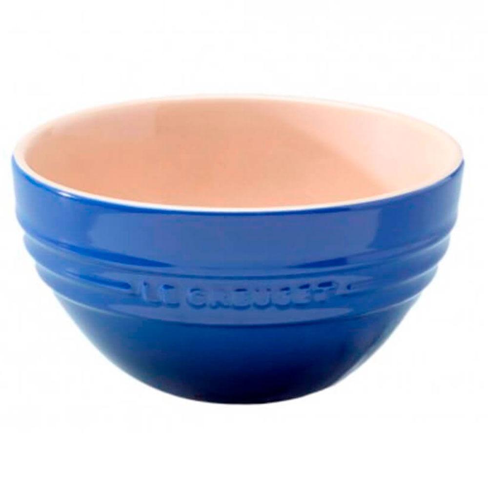 Bowl para Arroz Zen Collection Azul Marseille Le Creuset