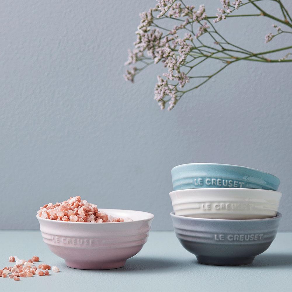 Set de 4 Mini Bowl Calm Collection Le Creuset