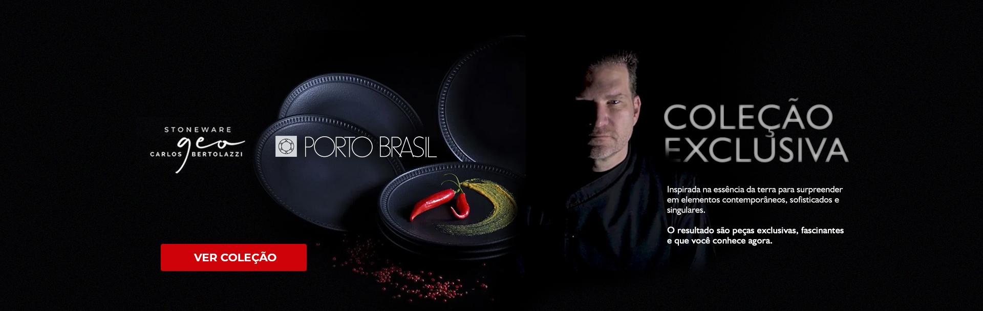 Porto Brasil 2021